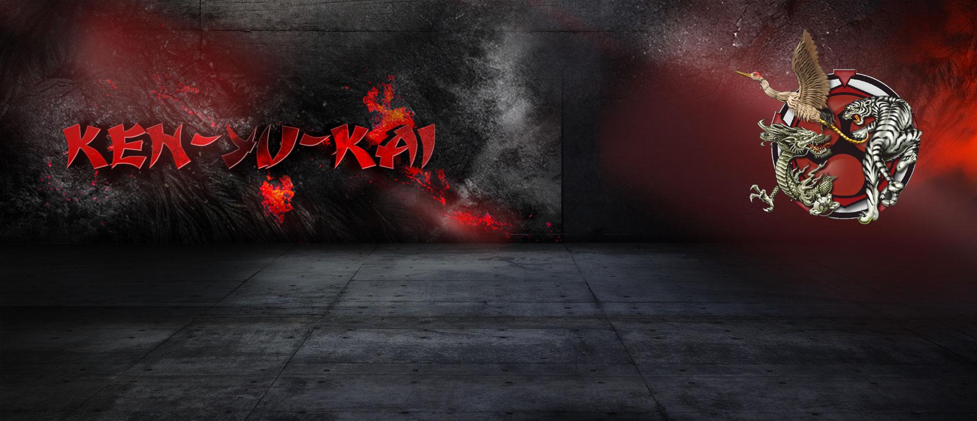 Uechi-Ryu - Slide