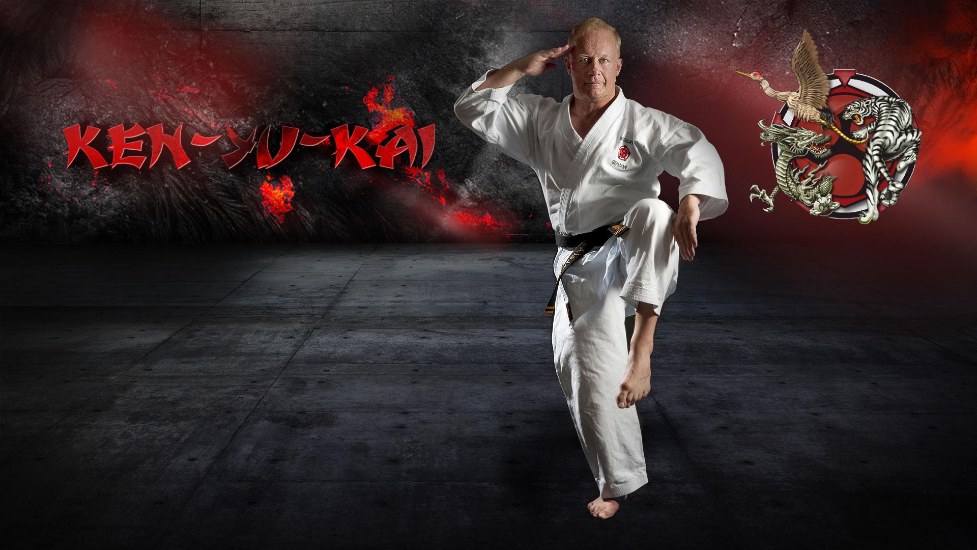 Karatekurse